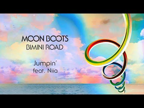 Moon Boots feat. Niia - Jumpin'