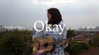 Download lagu Sheryl Sheinafia Okay Mp3