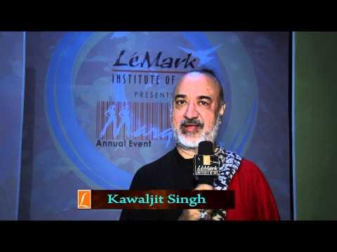 <h2>Mr. Kwaljit Singh</h2><p>Fashion Designer</p>