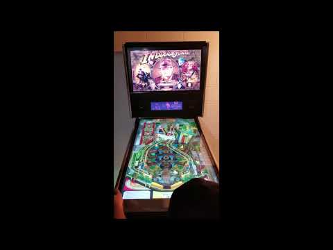 Virtual Pinball Machine w/ 1100 Tables - 49