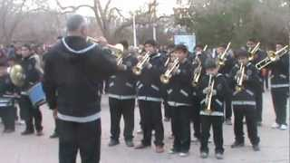 preview picture of video 'BANDA TAMBOR DE TACUARI '