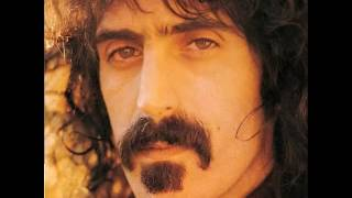 Frank Zappa - Uncle Remus  Extended Outtake Mix