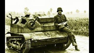 Почему немцы не ставили дизеля на свои танки?!