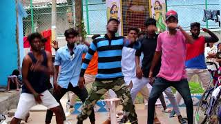 Aale Saachuputta Kannala - Dance Cover Ft.Kishore & Suma | Anirudh | Bhuvanesh | Mani | RTDS