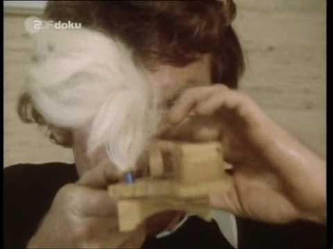 Schnupfen mit Sepp Maier
