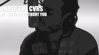 Twin Shadow - 'With or Without You'   UNDER THE CVRS