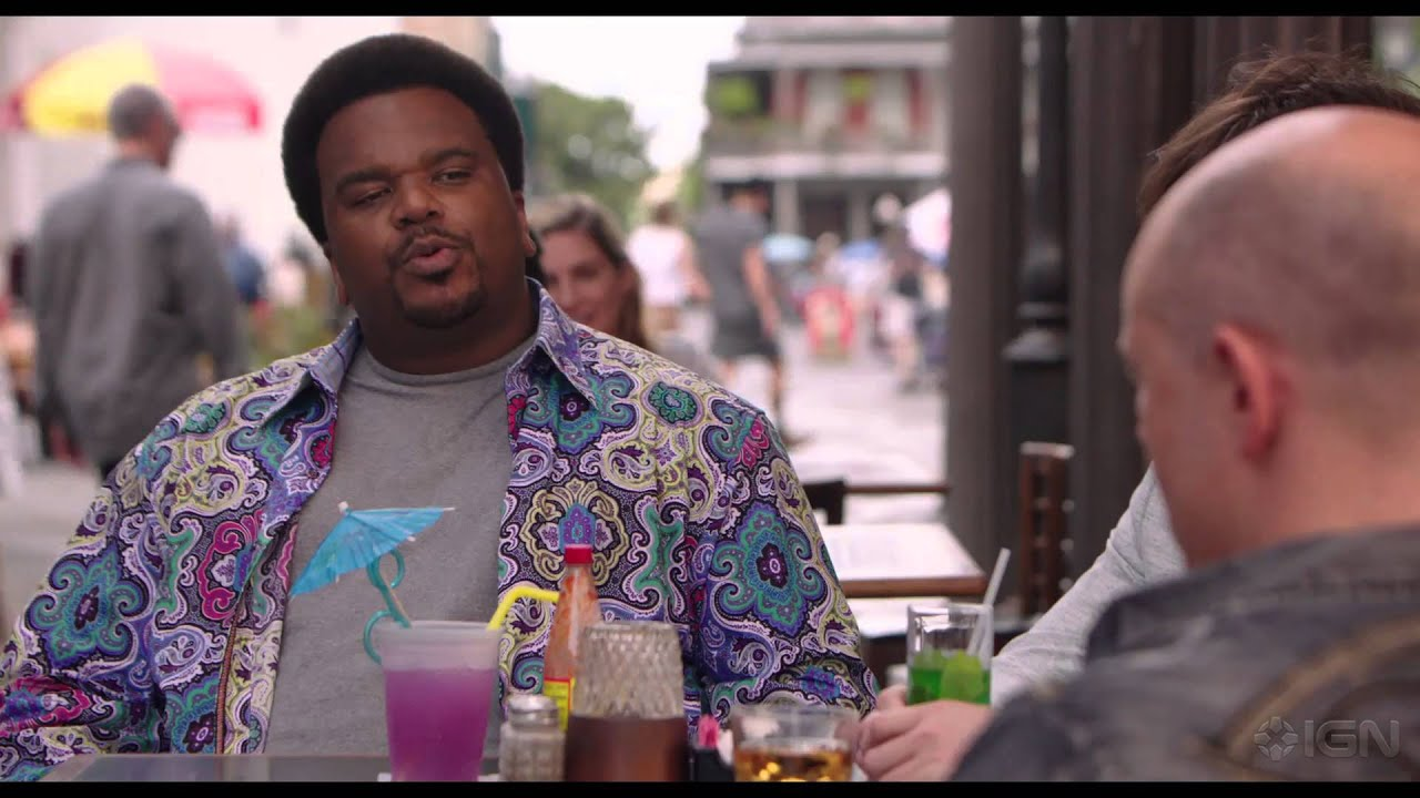 >Hot Tub Time Machine 2 - Red Band Trailer #1