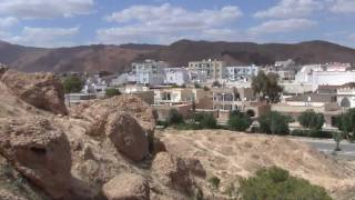 preview picture of video '중보! 튀니지 - Region of Gafsa, Tunisia 001'
