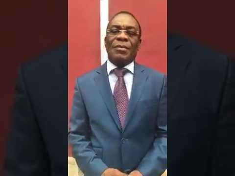 Pascal Affi Nguessan parle de soro, de la francophonie et l économie ivoirienne