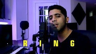 Aamir - RING (Cardi B - feat. Kehlani ) REMIX / COVER ( with lyrics)