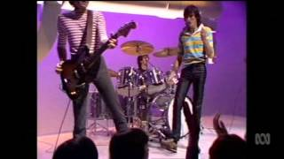 The Radiators - 'Room Full of Diamonds' ('Countdown 13/9/81)