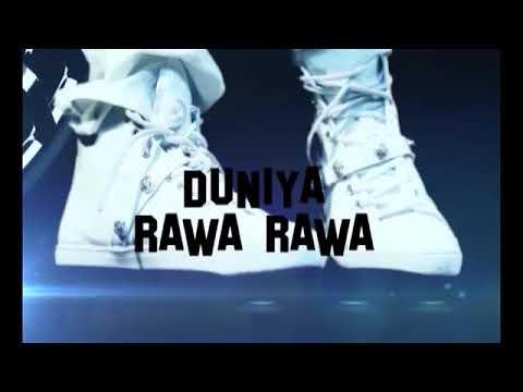 Adam A. Zango - Duniya Rawa Rawa (official video)