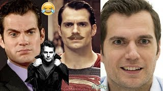 Henry Cavill Funniest Moments - His Humor is Better than Whole Justice League Movie