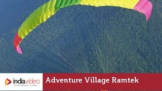 Welcome to Adventure Village at Ramtek in Nagpur, Maharashtra