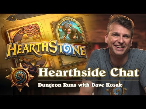 Dave Kosak Chats About Developing Dungeon Runs in Kobolds & Catacombs
