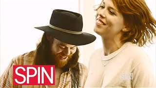"SPIN Sessions: Grouplove ""Tongue Tied"""