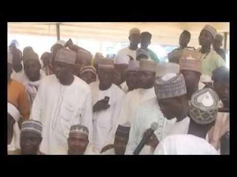 Dr. Sheikh Sulaiman Faruq Onikijipa [World Best]  Tani Sheikh Shazili HASBUNALLAHU R T A