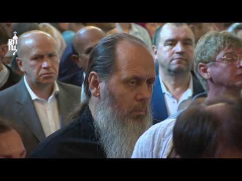 Ищу работу при церкви в москве