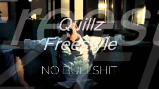 Chris Brown - No Bullshit _Quillz Freestyle
