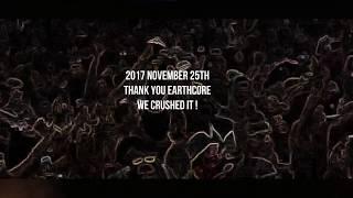Deep Forest and Gaudi Australia New Zealand 2017 tour