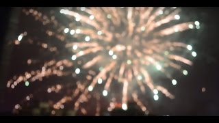 preview picture of video '2013 Firework in Haikou City'