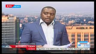 Business Today: The Politics of maize - 19/05/2017