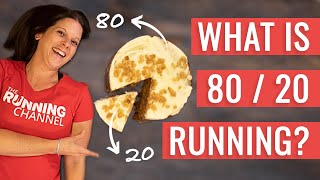 What Is 80 / 20 Running And How Can I Apply it To My Training?