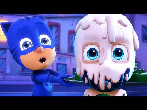 PJ Masks Full Episodes | Catboy Christmas Cake! 🎄 PJ Masks Christmas 🎄PJ Masks Official