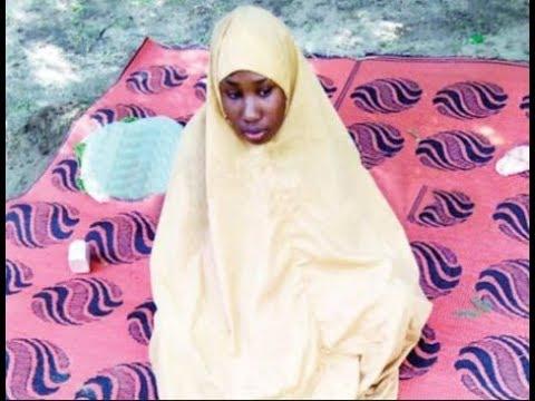 Leah Sharibu Dapchi Captive newly-released Audio in Hausa & English Translation