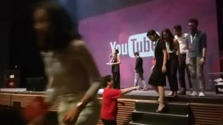 Youtube Summit 2017 Ads Leaderboard Awards in Thailand #1