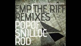 Mauro Picotto, Riccardo Ferri - EMP (Popof Remix) [ALCDG049]