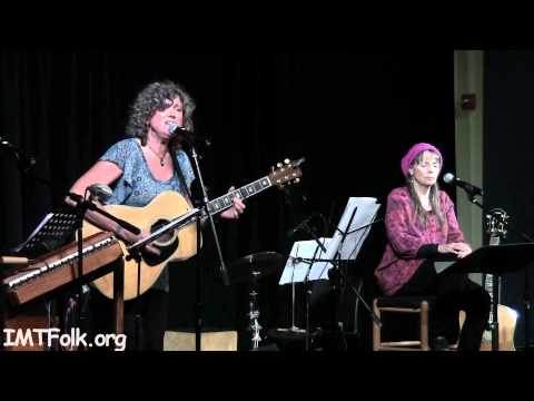 """""""I Never Thought I'd Fear the Wind"""", Lynn Hollyfield & Carey Creed"""