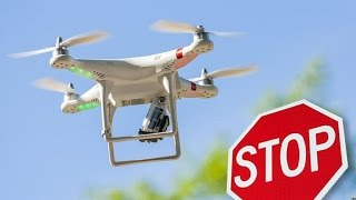CNET Top 5 - Reasons you shouldn't buy a drone