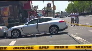 video of chinx drugz shot and killed COKE BOYZ FRENCH MONTANA