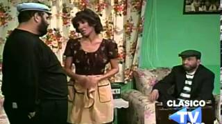 EL CHOMPIRAS (LOS CAQUITOS) - LOS SEGUROS Y LAS LAVADORAS  (3 - 3)