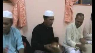 preview picture of video 'Rebana Perak - kump. kg. kota, tualang sekah'