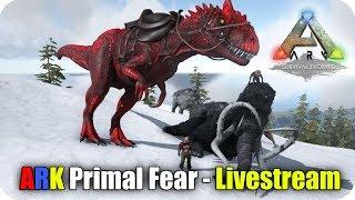 ark survival evolved alpha allosaurus - 免费在线视频最佳电影电视节目