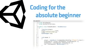 Live Training 7th October 2014 - Coding in Unity for the Absolute Beginner