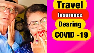 Travel insurance 2020 don't make the mistake traveling without travel insurance