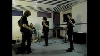 Mind the Gap - Cult (Evile Cover)