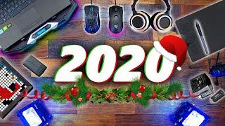 2020 년부터 50 달러 미만의 10 가지 멋진 기술-홀리데이 에디션!