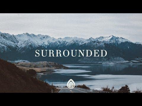 Upper Room ~ Surrounded (Fight My Battles) Lyrics