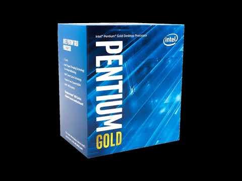 Анонсирован первый в мире Pentium с частотой 4-ГГц