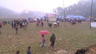 Tin Tức 24h: Bảo tồn lễ hội xuống đồng ở Simacai - Lào Cai