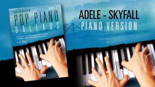 Pop Piano Ballads 3 Videos 1