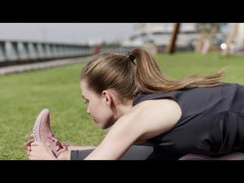Welche Schuhe helfen bei Schweißfüßen? 👣 | Informationsvideo