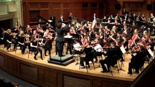 The B-Sides by Mason Bates, Lawrence Symphony Orchestra, Oct 2012.mp4