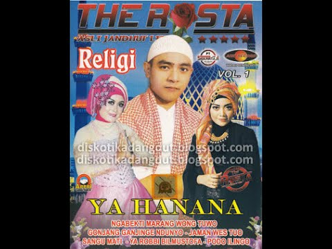 Dangdut The Rosta Religi Vol 1 Terbaru 2015~Dangdut Mp3 Mp3