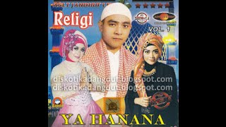 Dangdut The Rosta Religi Vol 1 Terbaru 2015~Dangdut Mp3