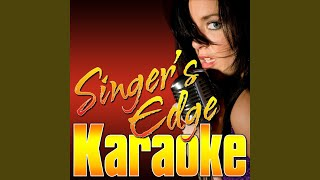 Not Too Young, Not Too Old (Originally Performed by Aaron Carter) (Instrumental Version)